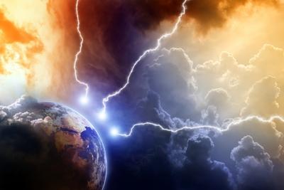 Nostradamus jóslata: zombi apokalipszis, napviharok, és gyilkos földrengés is várható 2021-ben