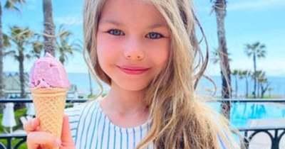 Már nem Palvin Barbi hasonmása a legszebb kislány a világon: Alina mindenkit letaszított a trónról