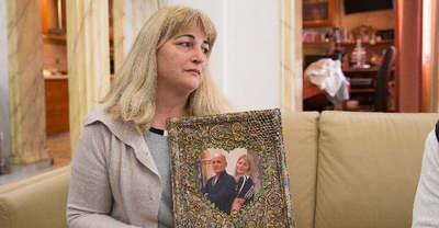 Három év után nézhet szembe férje feltételezett gyilkosával a nő