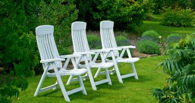Koszos a kerti bútor? Így hozd gyorsan rendbe