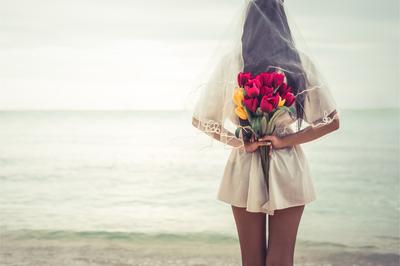 Búcsúlevél a vőlegényemhez...