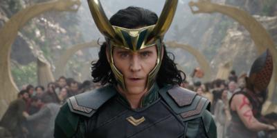 Sorozatajánló: Loki