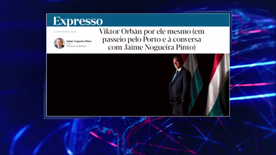 Orbán Viktor: A magyarok tisztelik, de neheztelnek is a Nyugatra