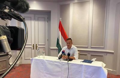 Csúcsra emelkedik a magyar hozzájárulás a NATO működéséhez