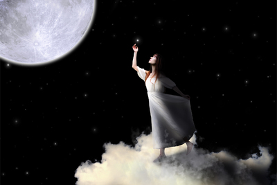 Heti holdnaptár (június 14-20.): Aktív, hasznos és eredményeket hozó időszak ez