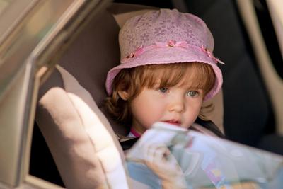 Felháborító! A tűző napon zárták a kocsiba a kislányt Vácon: ordított, sírt és dörömbölt
