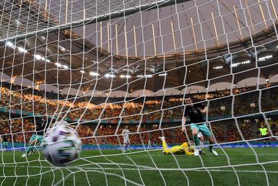 Győzött a tapasztalat: Ausztria – Észak-Macedónia 3-1