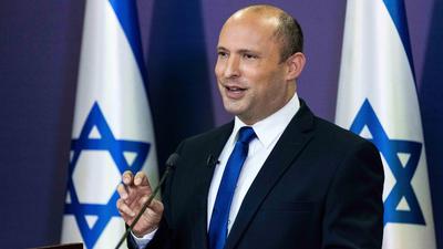 Vége a Netanjahu-korszaknak, Naftali Bennett az új izraeli miniszterelnök