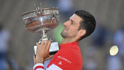 Balázs Boldizsár: Novak Djokovic másodszor a Roland Garros bajnoka