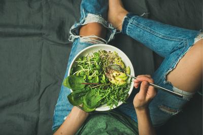 Tartson húsmentes hetet! Nemcsak az egészségének, a bolygóval is jót tesz!