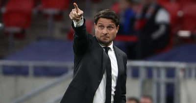 A Mol Fehérvár FC vezetőedzője a Fradi konkurenciája kíván lenni csapatával