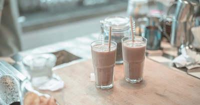 Kefir és kávé együtt: hihetetlen, mit művel testeddel ez a bizarr kombináció