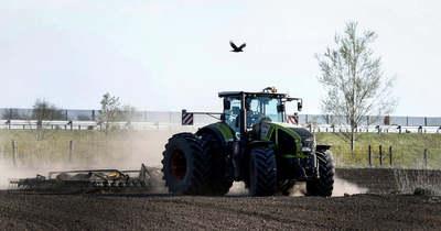 Brüsszelnek üzenik a magyar gazdák, nem kérnek az agrárdiktátumból