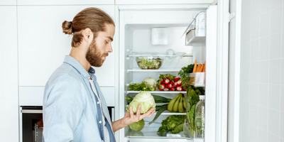 Négy tipp az ételpazarlás ellen, amit mindenkinek ismernie kell(ene)