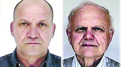 Eltűnt villanyszerelők:elszabadultak az érzelmek a bíróság folyosóján