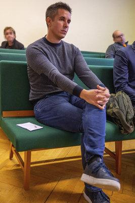 Csütörtökön ismét a bíróság elé áll Czeglédy Csaba