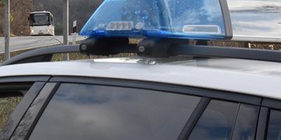 Megállítottak egy furgont a tolnai rendőrök, amit a platóján láttak, attól is ők is megdöbbentek