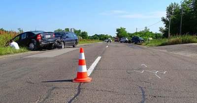 Két baleset is bekerült a hét legolvasottabb hírei közé