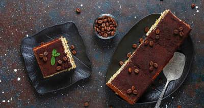 Tiramisu brownie az új őrület! Íme a recept