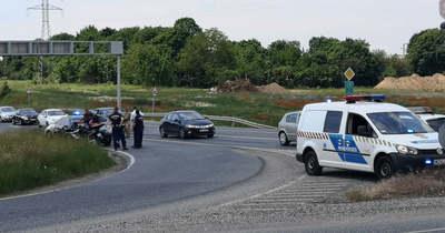 Motorosbalesetek, holttest a Dunában és a pokoli torony – az elmúlt hét legolvasottabb hírei