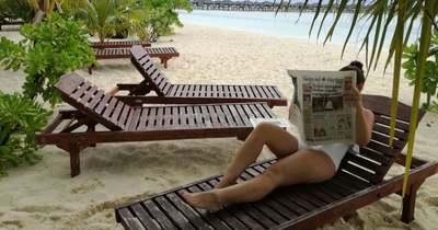Olvasóink idén nem terveznek nyaralást