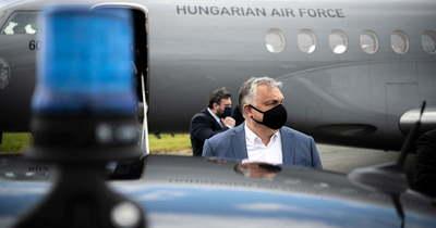 Orbán Viktor a NATO-csúcson: Magyarországnak van mit beletennie a közösbe!