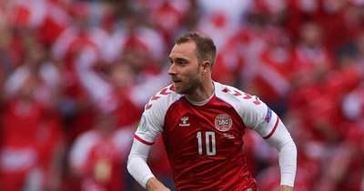 Szívszorító percek a dán mérkőzésen - így éltük meg a képernyők előtt Eriksen rosszullétét