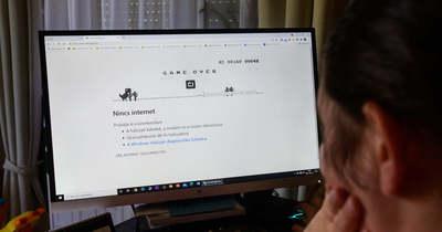 Működő internet nélkül nem fizethető online az internetszámla