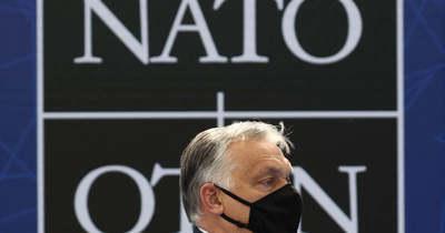 Orbán Viktor a NATO-csúcson: tudunk mit beletenni a közösbe