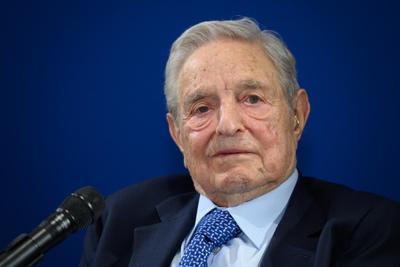 Soros György alig adózik, évekig gyakorlatilag nulla dollár szövetségi adót fizetett