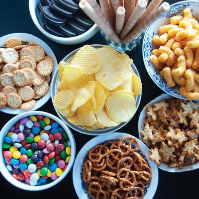 Veszélyes snack-eket hív vissza a NÉBIH