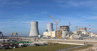 Mi a baj a kínai atomerőművel?