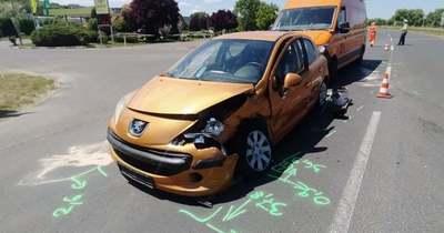 Tragikus hétfő: rengeteg baleset történt a zalai utakon