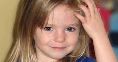 """""""Adjátok fel!"""" – megdöbbentő dolgokat üzent a rendőröknek a kis Maddie feltételezett gyilkosa"""