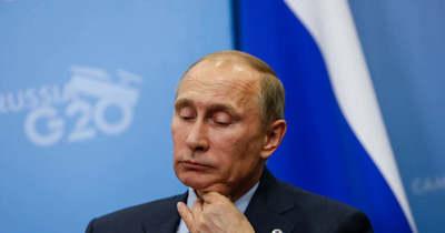 Putyinnak kétségei vannak, hogy Navalnij élve szabadulhat