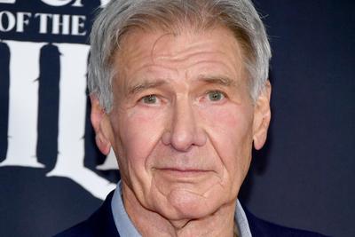 Elképesztő, amire Harrison Ford képes 78 évesen