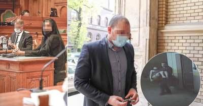 Drámai tárgyalás következik: szembesítik VV Fanni barátnőjét az elrablóval