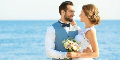 Esküvő a harmadik találkozáson!