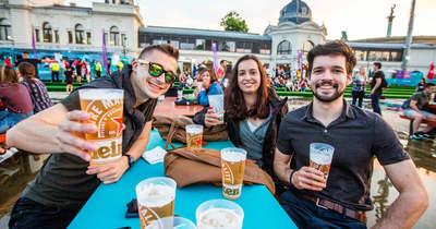 Az éjjel ma mikor ér véget? Hatalmas szurkolótáborrá változik ma Budapest