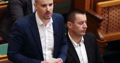 Saját szövetségeseit darálja le a Jobbik és a DK