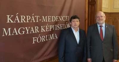 Ismét a bukaresti törvényhozás elé viszik az EMSZ képviselői a Székelyföld autonómiatervezetét
