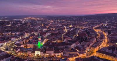 Új ipari parkot kap Sopron, kibővülhet a Budai Egészségközpont