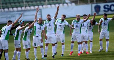 Biztos kezekbe tennék a kaposvári labdarúgás jövőjét