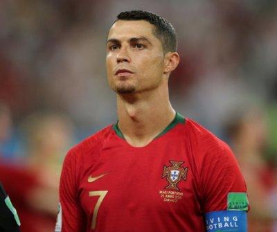 Ronaldo nem kér kólát, inkább ezt iszik
