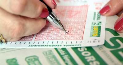 Jelentkezett a magyar lottómilliárdos, így választotta ki a nyerőszámokat