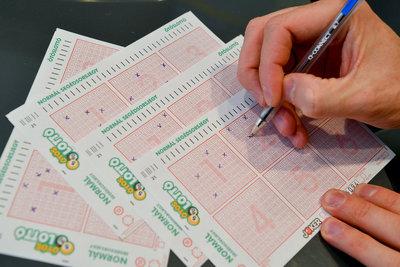 Kiderült néhány érdekesség az áprilisi lottónyertesről