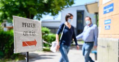 Nincs új fertőzött Vas megyében!