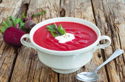 3 isteni nyári leves, amit a forróságban is imádni fogsz