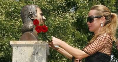 Újra rátalált a szerelem, férjhez ment a fiatalon elhunyt Zavadszky özvegye