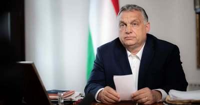 Orbán Viktor: nagy feladat, de nem lehetetlen